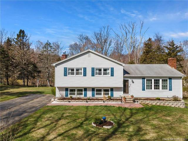 2320 Long Hill Road, Guilford, CT 06437 (MLS #170385519) :: Carbutti & Co Realtors