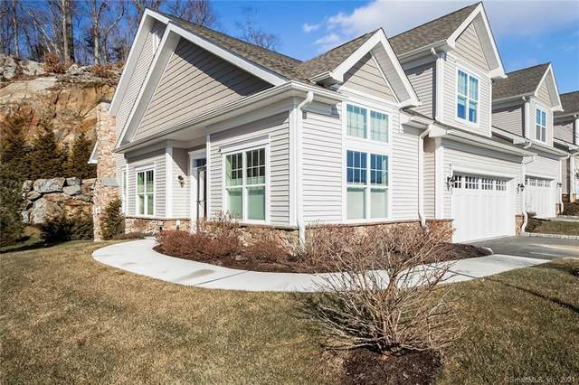 63 Woods Lane, Newtown, CT 06470 (MLS #170385534) :: Kendall Group Real Estate | Keller Williams