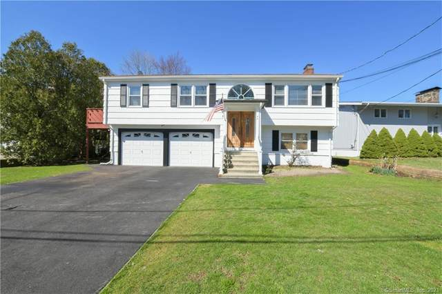 40 Mayfair Road, Fairfield, CT 06824 (MLS #170385570) :: Michael & Associates Premium Properties | MAPP TEAM
