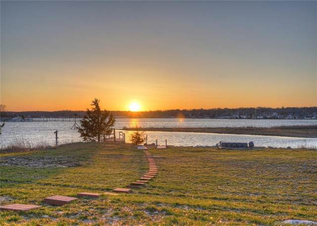 68 Masons Island Road, Stonington, CT 06355 (MLS #170385584) :: Team Feola & Lanzante | Keller Williams Trumbull