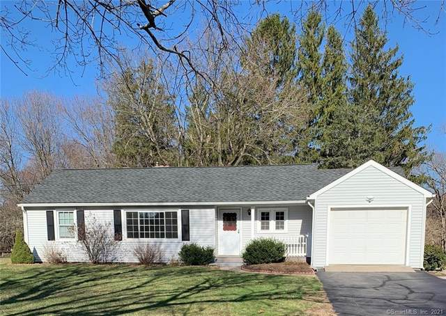 108 Springfield Road, Somers, CT 06071 (MLS #170385602) :: NRG Real Estate Services, Inc.