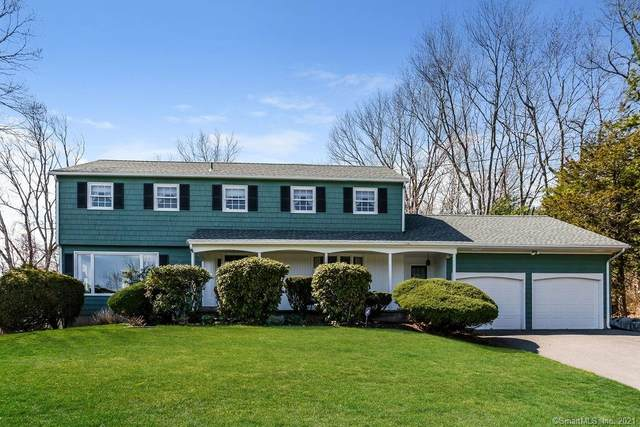 211 Westwood Road, Bristol, CT 06010 (MLS #170385606) :: Spectrum Real Estate Consultants