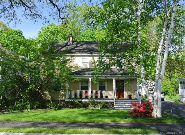 30 Sinawoy Road, Greenwich, CT 06807 (MLS #170385616) :: Forever Homes Real Estate, LLC
