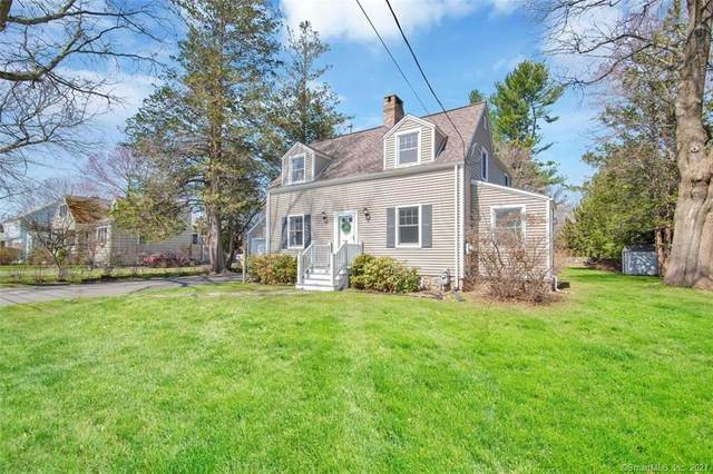 33 Birdsall Avenue, Trumbull, CT 06611 (MLS #170385618) :: Forever Homes Real Estate, LLC