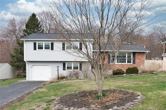 14 Seibert Drive, Plymouth, CT 06786 (MLS #170385634) :: Around Town Real Estate Team