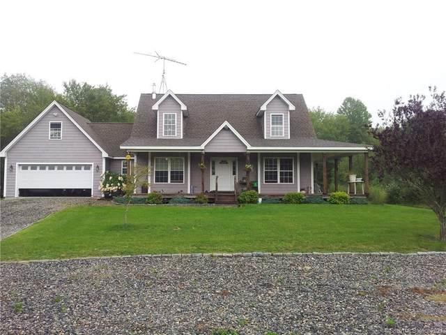9 Silver Falls Road, Montville, CT 06370 (MLS #170385641) :: Spectrum Real Estate Consultants