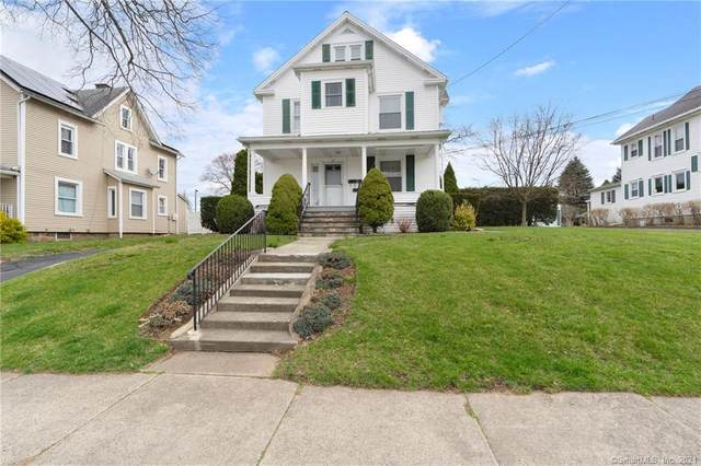 25 Homestead Avenue, Danbury, CT 06810 (MLS #170385666) :: Forever Homes Real Estate, LLC