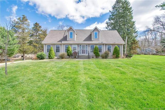 54 Waterhole Road, Colchester, CT 06415 (MLS #170385668) :: Forever Homes Real Estate, LLC