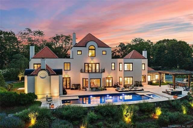 69 Beachside Avenue, Westport, CT 06880 (MLS #170385684) :: Forever Homes Real Estate, LLC