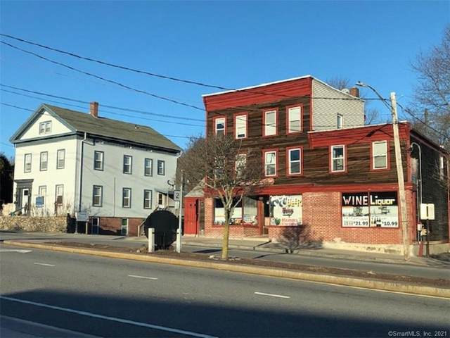 7 Liberty Street, Stonington, CT 06379 (MLS #170385711) :: Around Town Real Estate Team