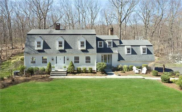 65 Bald Hill Road, Wilton, CT 06897 (MLS #170385726) :: The Higgins Group - The CT Home Finder