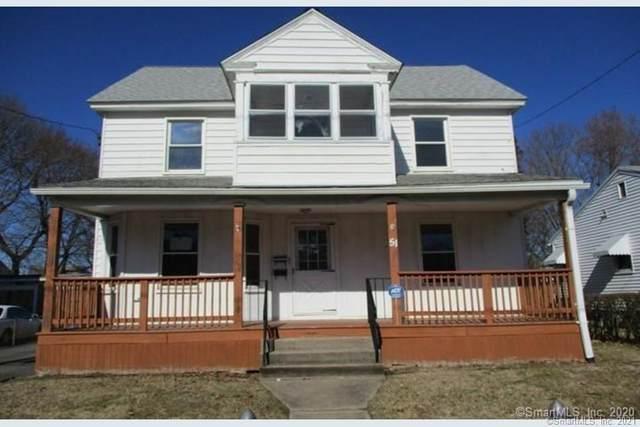 51 Edgewood Avenue, Waterbury, CT 06706 (MLS #170385747) :: Forever Homes Real Estate, LLC
