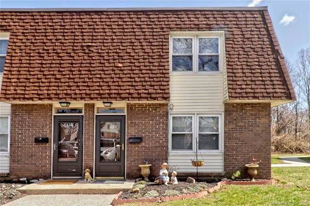 113 Kenneth Street #113, East Haven, CT 06512 (MLS #170385757) :: Carbutti & Co Realtors