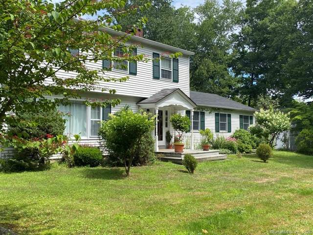 97 Belgo Road, Salisbury, CT 06039 (MLS #170385763) :: Next Level Group
