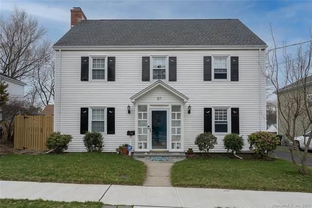 57 Wade Terrace, Bridgeport, CT 06604 (MLS #170385772) :: Spectrum Real Estate Consultants