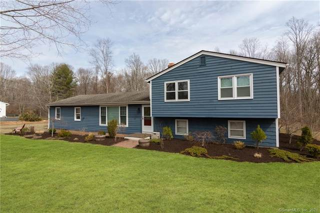 164 Cow Hill Road, Clinton, CT 06413 (MLS #170385779) :: Forever Homes Real Estate, LLC