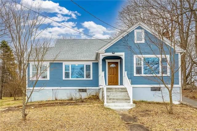 71 Pleasant Street, Colchester, CT 06415 (MLS #170385805) :: Around Town Real Estate Team
