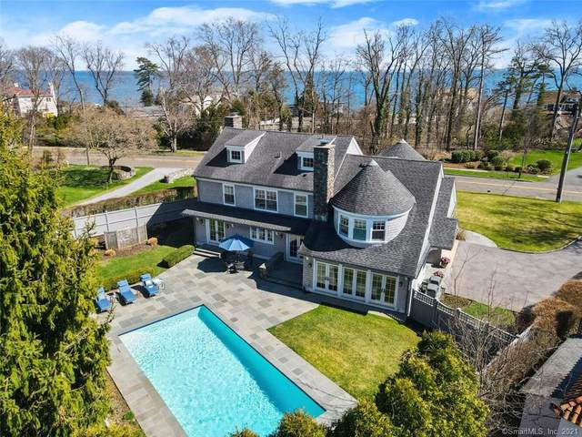424 Ocean Drive W, Stamford, CT 06902 (MLS #170385821) :: Forever Homes Real Estate, LLC