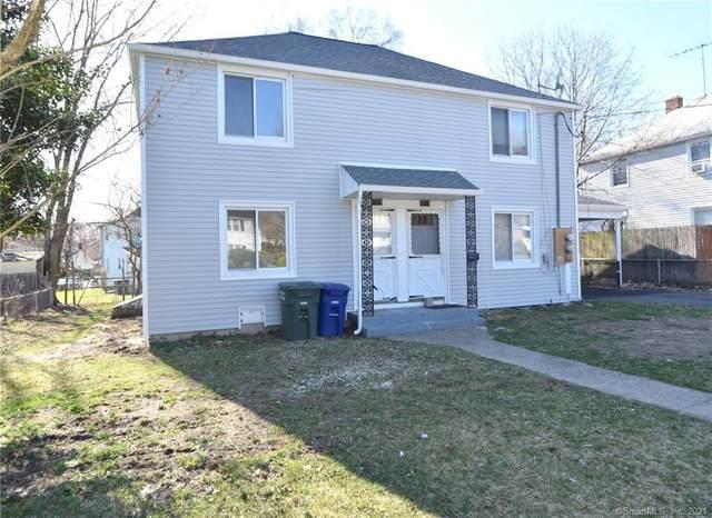 908 Pearl Harbor Street, Bridgeport, CT 06610 (MLS #170385830) :: Forever Homes Real Estate, LLC