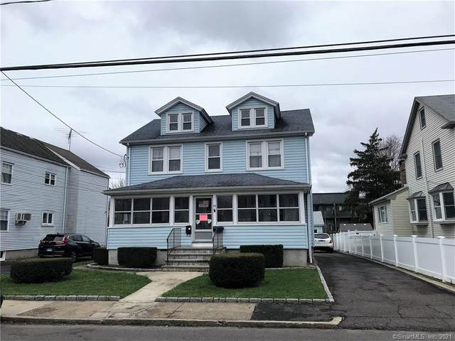 39 Clinton Avenue, Norwalk, CT 06854 (MLS #170385845) :: Team Phoenix