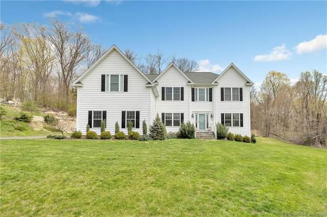 39 Block Farm Road, Monroe, CT 06468 (MLS #170385858) :: Around Town Real Estate Team