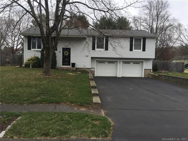 21 Deer Run, Southington, CT 06479 (MLS #170385879) :: Forever Homes Real Estate, LLC