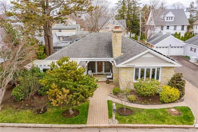 25 Crescent Bluff Avenue, Branford, CT 06405 (MLS #170385894) :: Spectrum Real Estate Consultants