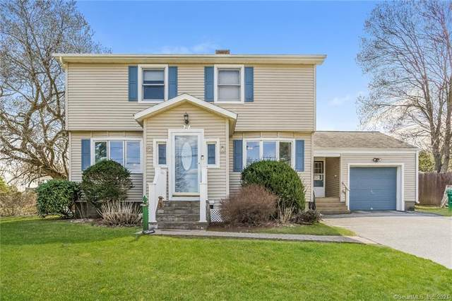27 Upper Bartlett Road, Waterford, CT 06375 (MLS #170385916) :: Next Level Group