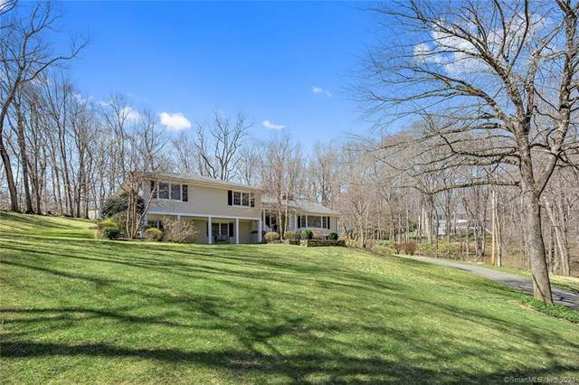89 Comstock Hill Road, New Canaan, CT 06840 (MLS #170385932) :: The Higgins Group - The CT Home Finder