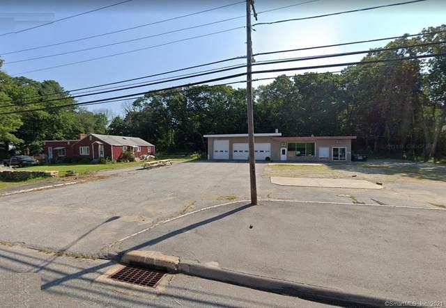 750 Colonel Ledyard Highway, Ledyard, CT 06339 (MLS #170385950) :: Forever Homes Real Estate, LLC