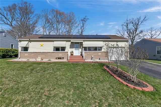 185 Harold Avenue, Derby, CT 06418 (MLS #170385956) :: Forever Homes Real Estate, LLC