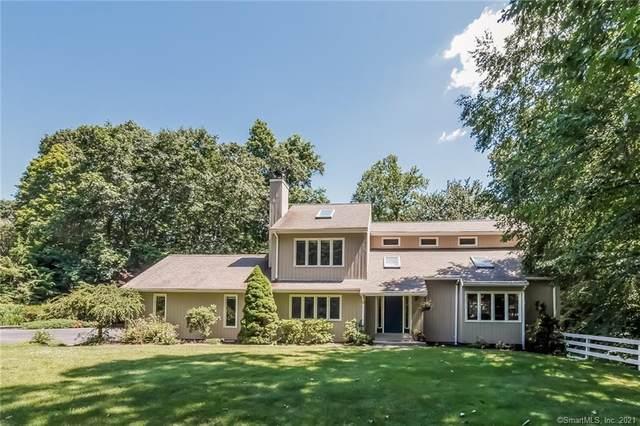 7 Partridge Lane, Guilford, CT 06437 (MLS #170385963) :: Around Town Real Estate Team
