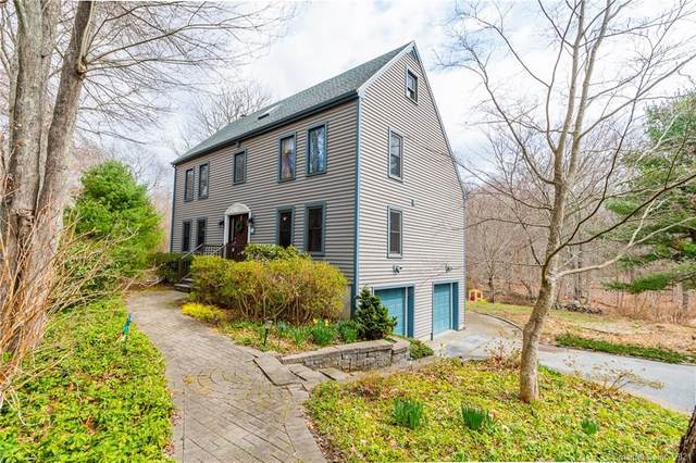 10 Florence Drive, Groton, CT 06355 (MLS #170385976) :: Around Town Real Estate Team