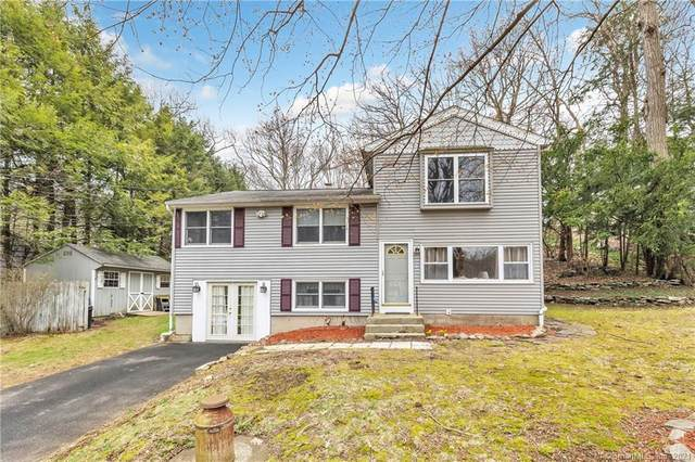 10 Patmar Lane, Monroe, CT 06468 (MLS #170385988) :: Around Town Real Estate Team