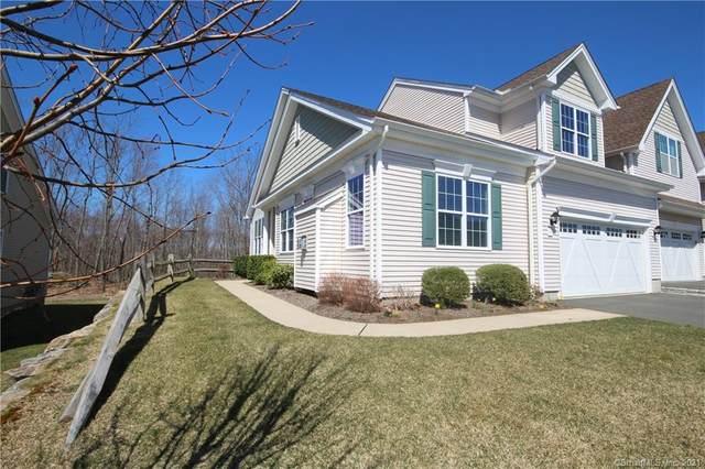 51 Cherry Circle #51, Prospect, CT 06712 (MLS #170385996) :: Around Town Real Estate Team