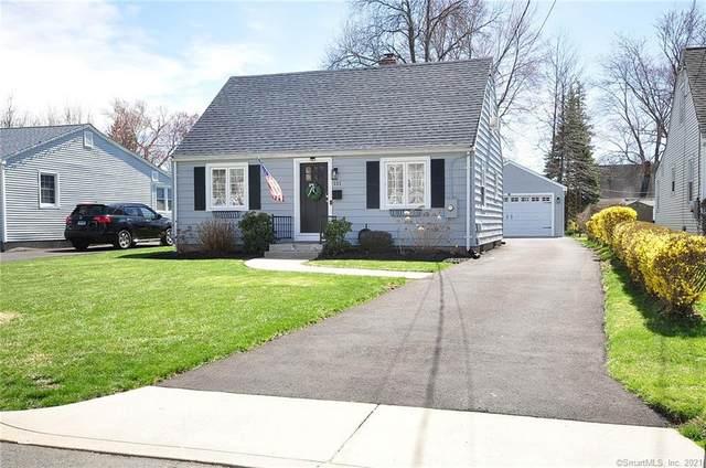 151 Hampton Avenue, West Hartford, CT 06119 (MLS #170386012) :: Around Town Real Estate Team