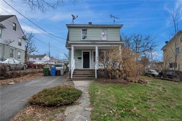 32 Benefit Street, Waterbury, CT 06704 (MLS #170386013) :: Carbutti & Co Realtors