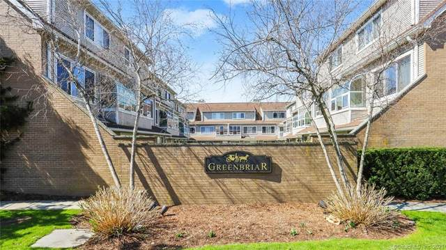 1900 Summer Street #9, Stamford, CT 06905 (MLS #170386038) :: Around Town Real Estate Team