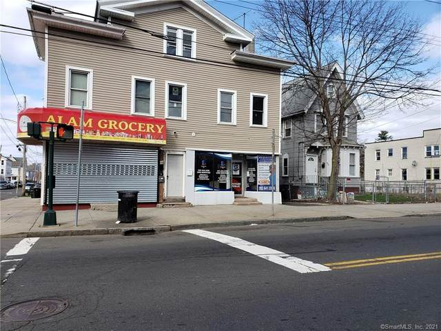410 Ferry Street, New Haven, CT 06513 (MLS #170386055) :: Forever Homes Real Estate, LLC