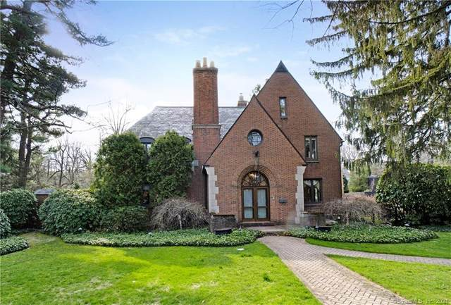 130 Edgehill Road, New Haven, CT 06511 (MLS #170386064) :: Forever Homes Real Estate, LLC
