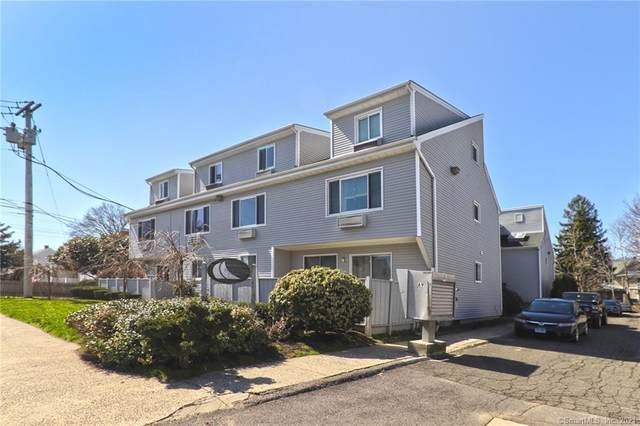 69 Harbor Avenue D2, Bridgeport, CT 06605 (MLS #170386066) :: Forever Homes Real Estate, LLC