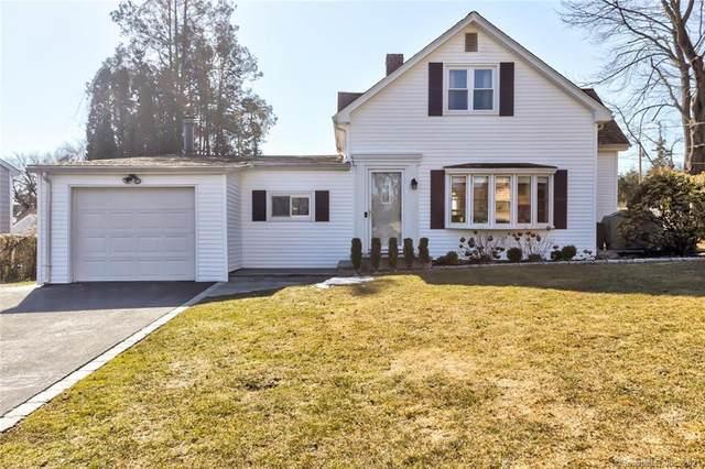5 Spruce Street, Trumbull, CT 06611 (MLS #170386097) :: Spectrum Real Estate Consultants