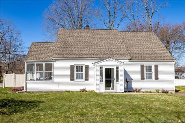 455 West Street, Middletown, CT 06457 (MLS #170386099) :: Around Town Real Estate Team