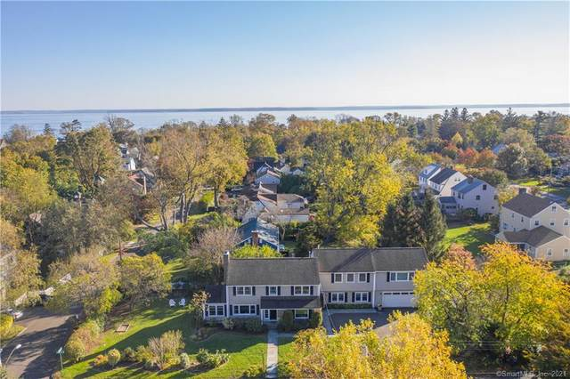 19 Hobson Street, Stamford, CT 06902 (MLS #170386101) :: Forever Homes Real Estate, LLC