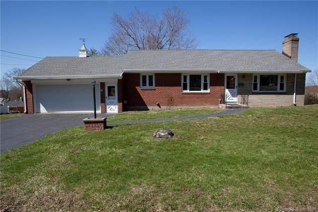80 Whitewood Road, Torrington, CT 06790 (MLS #170386103) :: Forever Homes Real Estate, LLC