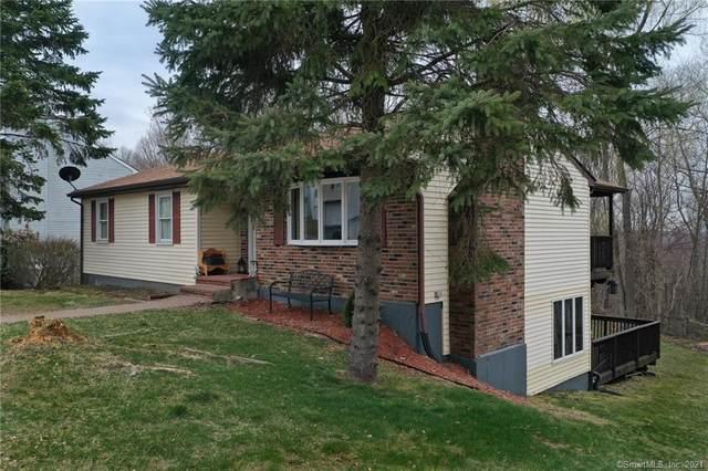 163 Eastside Boulevard, Waterbury, CT 06706 (MLS #170386105) :: Forever Homes Real Estate, LLC