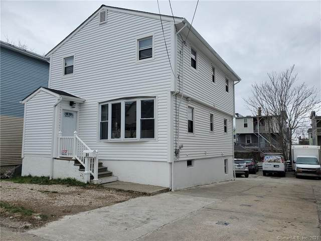31 Bell Street, Bridgeport, CT 06610 (MLS #170386129) :: Forever Homes Real Estate, LLC
