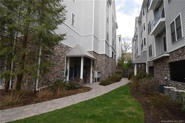 105 Richards Avenue #2502, Norwalk, CT 06854 (MLS #170386144) :: Forever Homes Real Estate, LLC