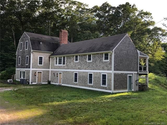 Stonington, CT 06378 :: Around Town Real Estate Team