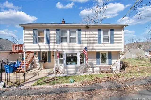 8 Stone Street, Vernon, CT 06066 (MLS #170386160) :: Forever Homes Real Estate, LLC
